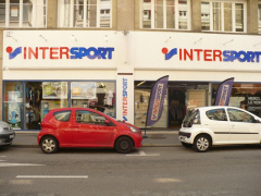 Intersport  à Rouen